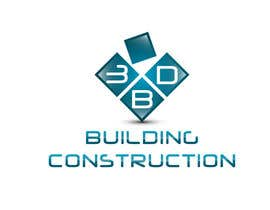 Nro 187 kilpailuun Company Logo for Building Construction Company käyttäjältä DesignIntellect