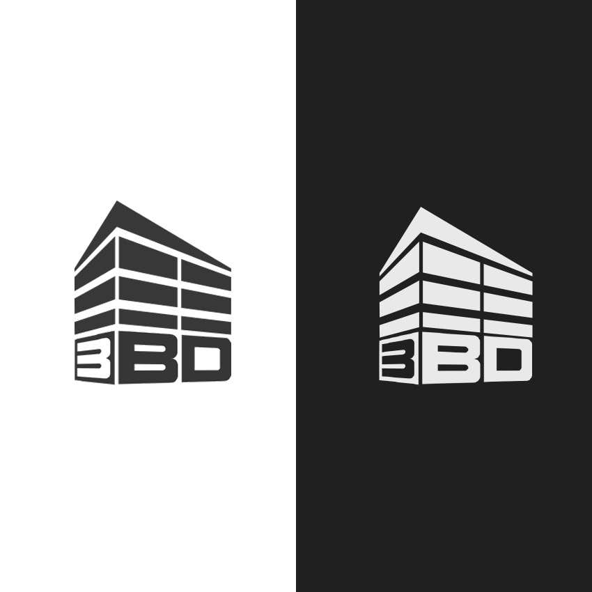 Entry 126 By Wolttech For Company Logo For Building