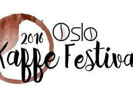 Nro 2 kilpailuun Coffee Brand/Logo käyttäjältä KaterinaTah