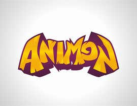 #140 for Design a Logo for Animon by galihgasendra