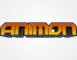 #32 for Design a Logo for Animon by okasatria91