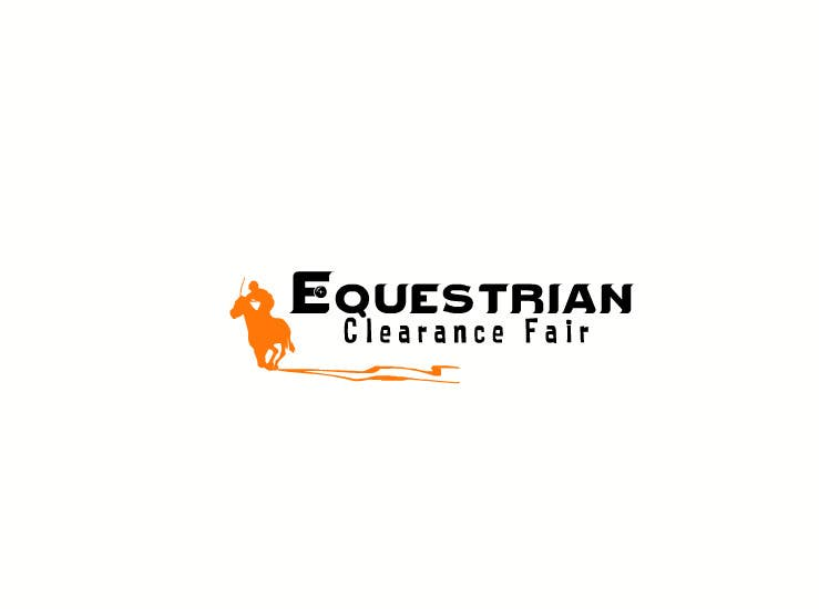 #35 for Design a Logo for 2 Day equestrian sales event by adnanbahrian