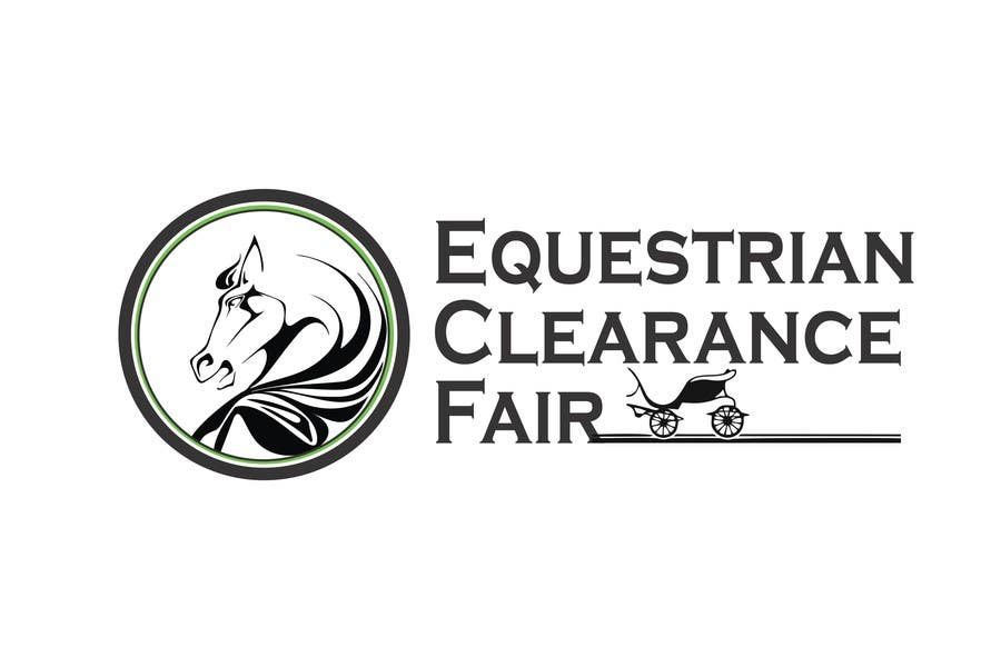 #17 for Design a Logo for 2 Day equestrian sales event by itcostin