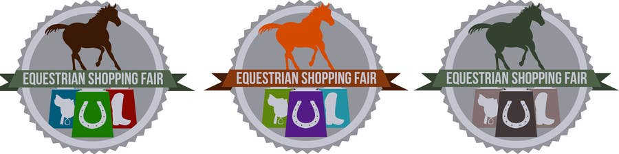 #24 for Design a Logo for 2 Day equestrian sales event by benni17