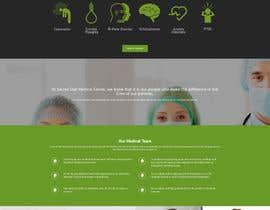 Nro 16 kilpailuun Behavioral Health and Substance Abuse Hospital käyttäjältä gemmyadyendra