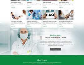 adixsoft tarafından Behavioral Health and Substance Abuse Hospital için no 14