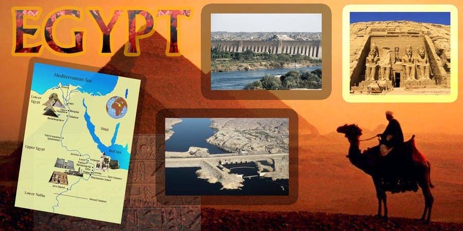 #11 for Egypt Banner by maxtvprogram