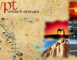 #5 for Egypt Banner by mfazilvk