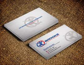 elkarmani tarafından Brooks Strength Movement Business Card için no 48