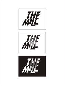 #13 for Logo design for The Mill by jramos
