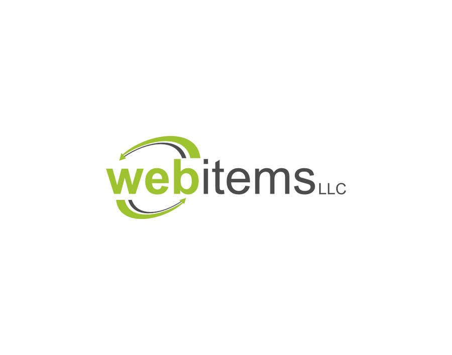 #59 for Design a Logo for Web Items LLC company by Superiots