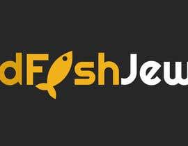 Nro 30 kilpailuun goldfishjewels logo käyttäjältä spy100