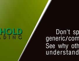 MintKK tarafından Create Banner/Advertisement Ad için no 44
