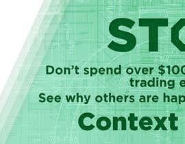 ccedrone92 tarafından Create Banner/Advertisement Ad için no 7