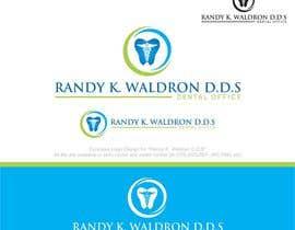 Nro 33 kilpailuun Design a Logo for a dental office käyttäjältä paijoesuper