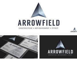 #199 for Design a Logo for Arrowfield by bmc86