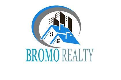 vinsboy223 tarafından Logo for BromoRealty için no 6