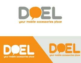 #88 para Design a Logo for DOEL por angvonnie