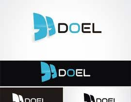 nº 83 pour Design a Logo for DOEL par evergrafix