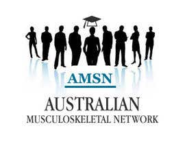hassanshah1234 tarafından I need some Graphic Design for interprofessional musculoskeletal network için no 7