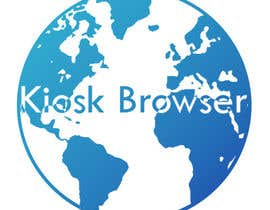 #1 for Design Icons for Kiosk Browser Application by jront1