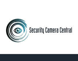 #3 for Design a Logo for my security camera webshop af speedpro02