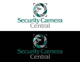 vladspataroiu tarafından Design a Logo for my security camera webshop için no 11
