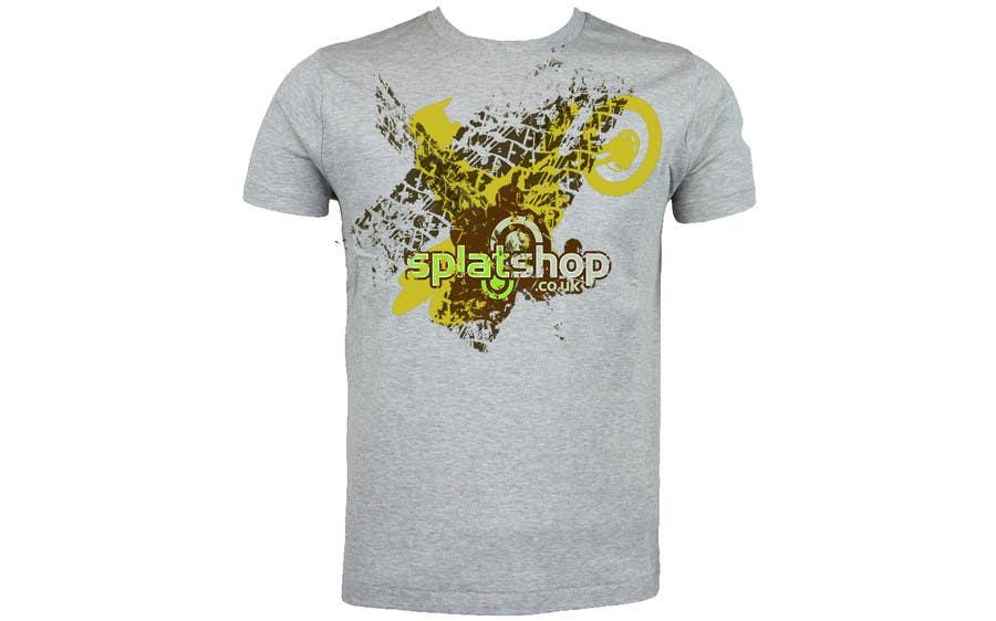 #19 for Design a T-Shirt for Moto Trials by pradyuman5