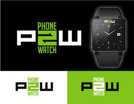 #81 for Diseñar un logotipo for smartwatch brand by nom2