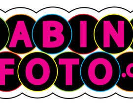 #9 para Design a Logo (and pattern) for Photo Booth business por eydunasason