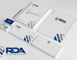 #406 untuk Design a Logo for an Accounting and Business Advisory Firm oleh taganherbord