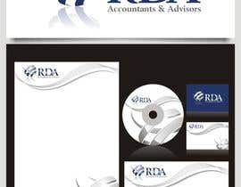 indraDhe tarafından Design a Logo for an Accounting and Business Advisory Firm için no 554