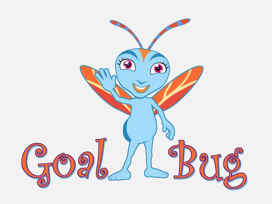 "#75 for Design a Logo for ""Goal Bug"" by Saralarao"
