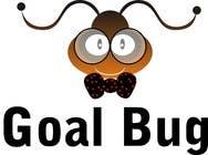 """Graphic Design Kilpailutyö #33 kilpailuun Design a Logo for """"Goal Bug"""""""