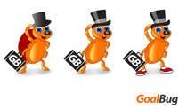 """Contest Entry #45 for Design a Logo for """"Goal Bug"""""""