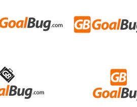 "#86 para Design a Logo for ""Goal Bug"" por arteastik"
