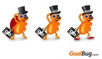 """Entry # 97 for Design a Logo for """"Goal Bug"""" by"""