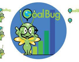 "#114 for Design a Logo for ""Goal Bug"" af stanbaker"