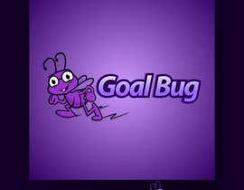 "#46 para Design a Logo for ""Goal Bug"" por marscortejo"