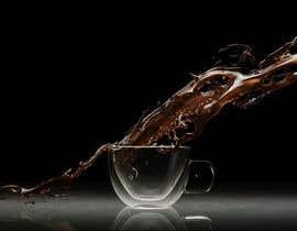 rafalkasza tarafından CGI : flying liquid espresso için no 34
