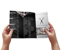 Nro 16 kilpailuun Design a Brochure käyttäjältä wawancreat