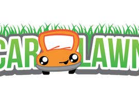 #72 for Carlawn Logo by DavidClarkDesign
