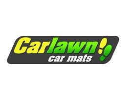 nº 83 pour Carlawn Logo par nivleiks