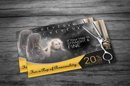 crazenators tarafından Improve a Flyer Design for a Beauty Salon için no 36
