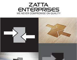 #45 para Design a Logo for ZATTA ENTERPRISES por sainil786