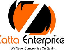 #35 para Design a Logo for ZATTA ENTERPRISES por andyzackhery