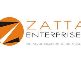 #51 para Design a Logo for ZATTA ENTERPRISES por primavaradin07
