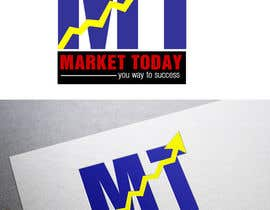 #32 cho Design a Logo for MARKET TODAY - repost bởi bhoyax