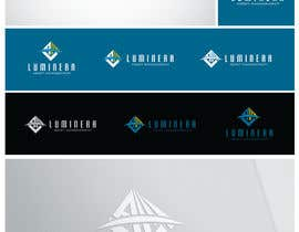 #240 para Design a Logo for Luminera Asset Management por MaxDesigner