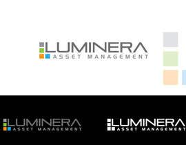 nº 263 pour Design a Logo for Luminera Asset Management par alamin1973